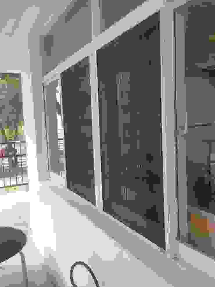 Cửa Lưới Chống Muỗi Việt Nhật 0908387444: hiện đại  by CỬA LƯỚI CHỐNG MUỖI VIỆT NHẬT gọi 0908387444, Hiện đại