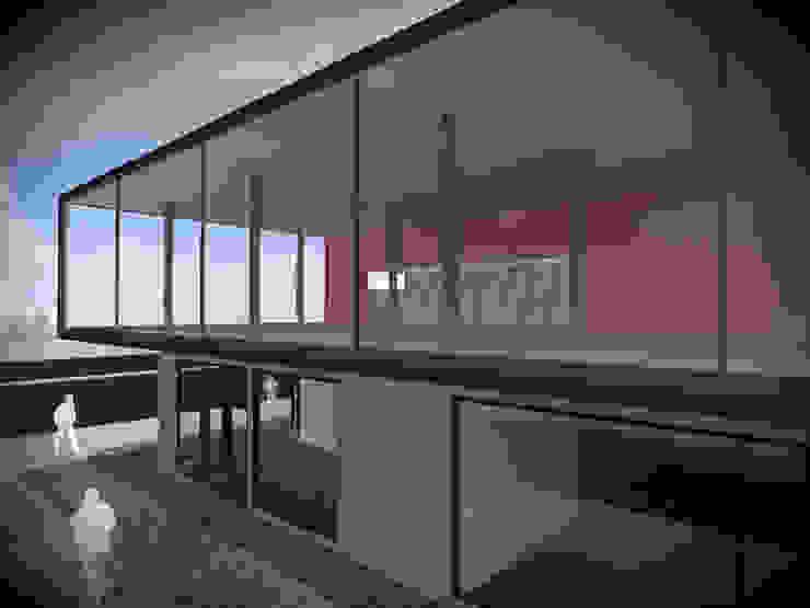 Vicente Espinoza M. - Arquitecto