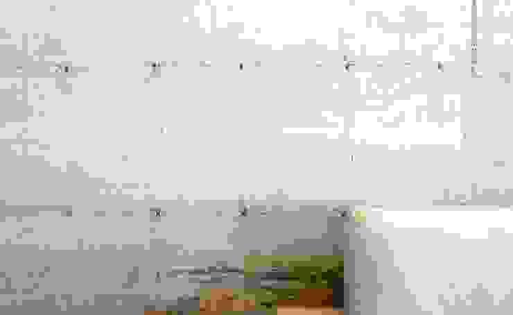Ametlla del Vallès Salones de estilo moderno de Antonio Parrondo Interiorismo Moderno