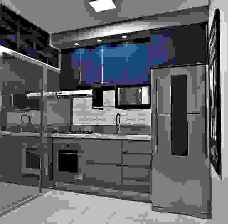 Planejadecor Small kitchens