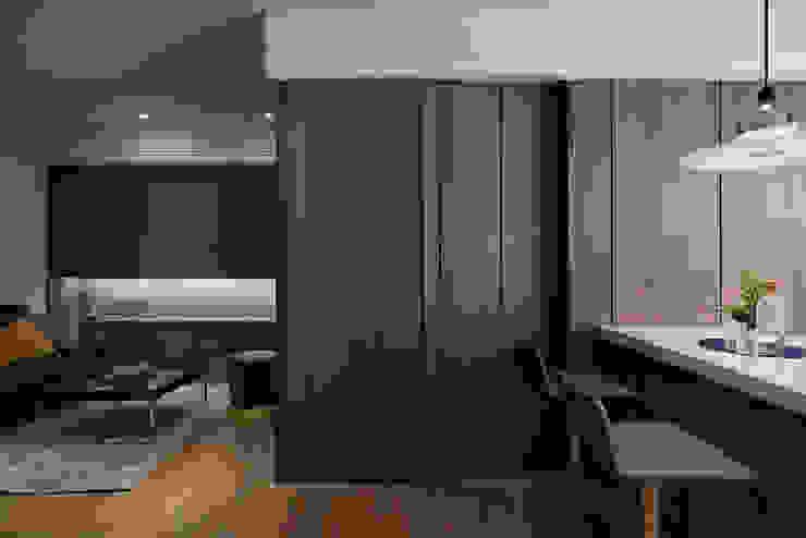 大福空間設計有限公司 Modern style doors