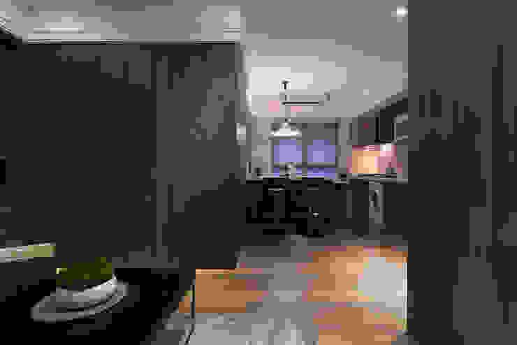 大福空間設計有限公司 Living room