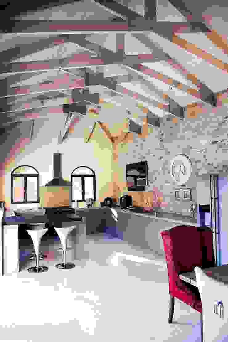 Villa Torino by Plan Créatif Modern