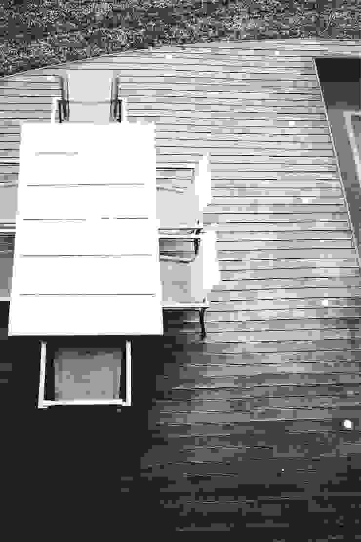 Ebotse: modern  by Plan Créatif, Modern