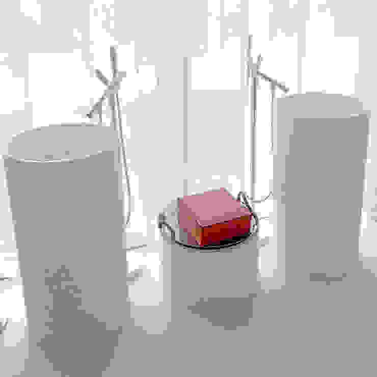 Badeloft - Badewannen und Waschbecken aus Mineralguss und Marmor BathroomSinks White