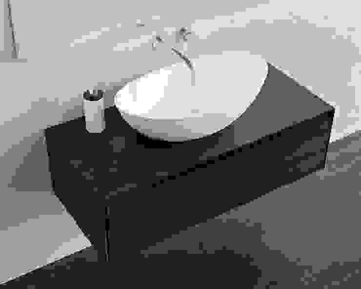 Holz fürs Badezimmer: Wunderschöne Holzmöbel aus Berlin