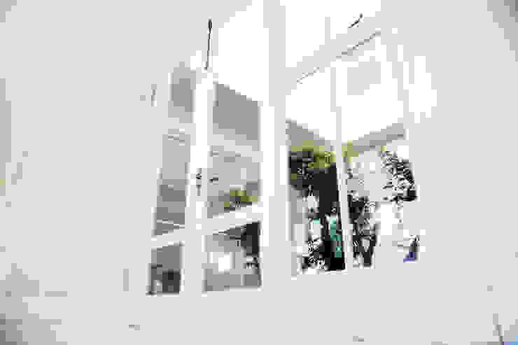 Saddlebrook Estate Classic style conservatory by Plan Créatif Classic