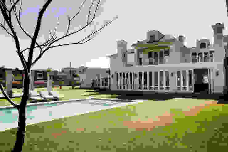 Saddlebrook Estate by Plan Créatif Classic
