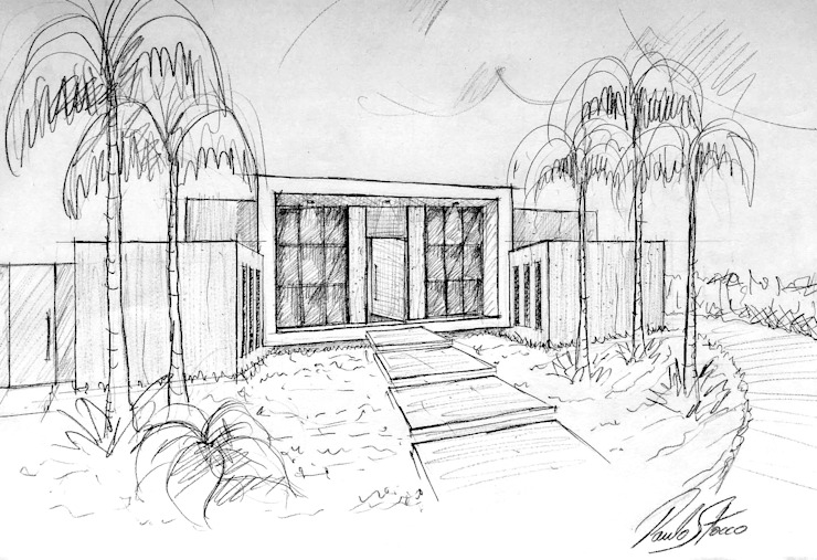 Paulo Stocco Arquiteto