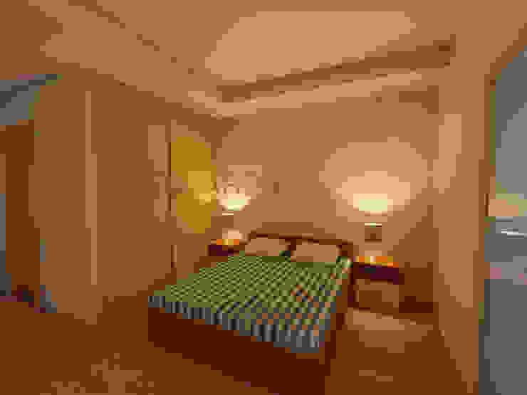 Suite por Eduardo Coelho   Arquitecto Moderno