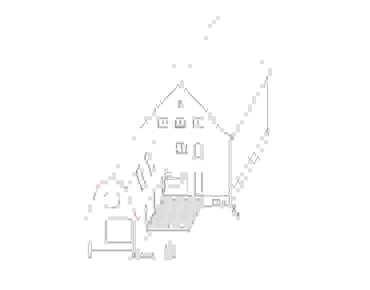 van AMUNT Architekten in Stuttgart und Aachen Klassiek