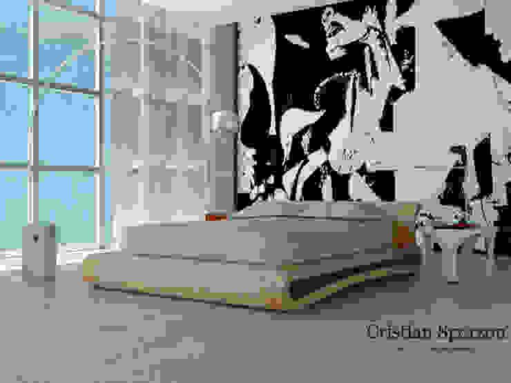 de Arch. Cristian Sporzon Moderno