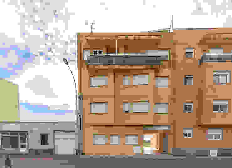 인더스트리얼 주택 by Home Staging Tarragona - Deco Interior 인더스트리얼
