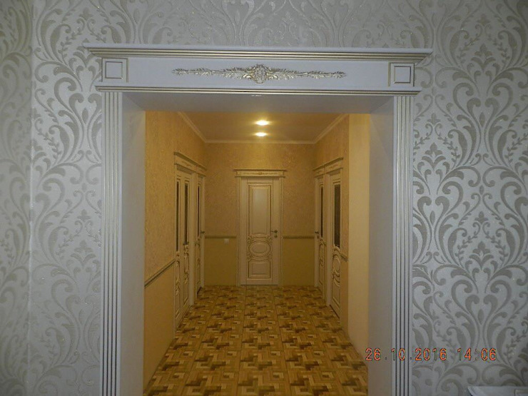 ГЕОНА. 室内ドア