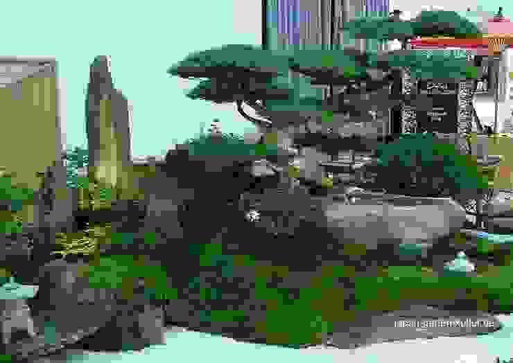 japan-garten-kultur Jardines zen