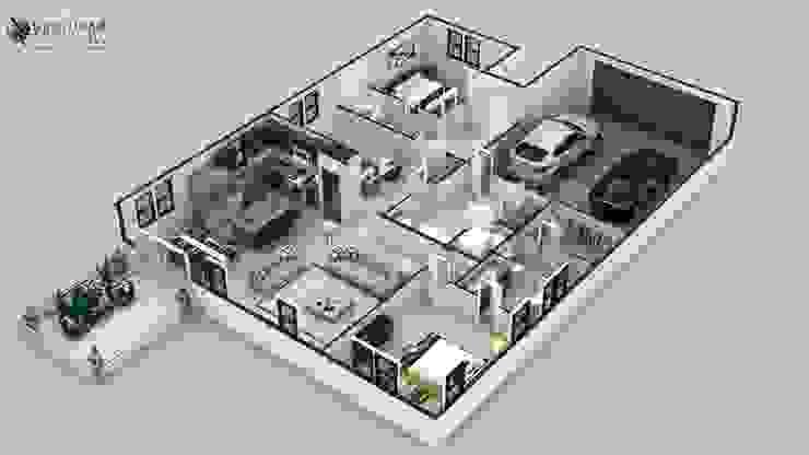 Floor Plan Designer For Contemporary