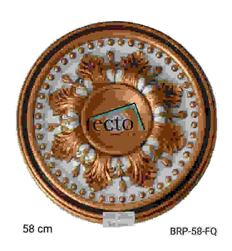 Lamplate BRP-58-FQ Oleh Tecto Plafon Klasik