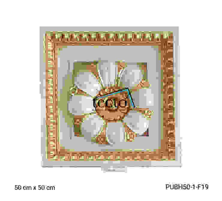 Lamplate PUBH50-1-F19 Oleh Tecto Plafon Asia