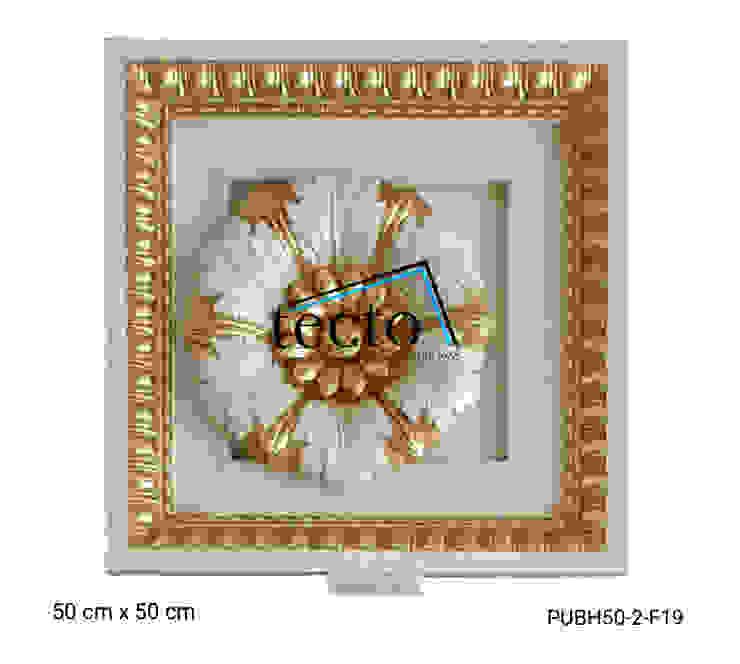 Lamplate PUBH50-2-F19 Oleh Tecto Plafon Asia