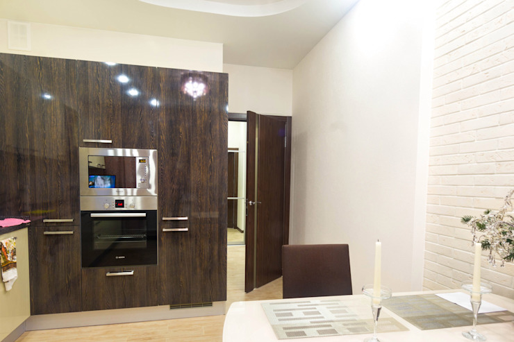 ГЕОНА. Inside doors