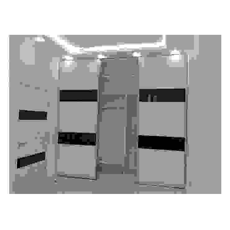 ГЕОНА. Sliding doors White
