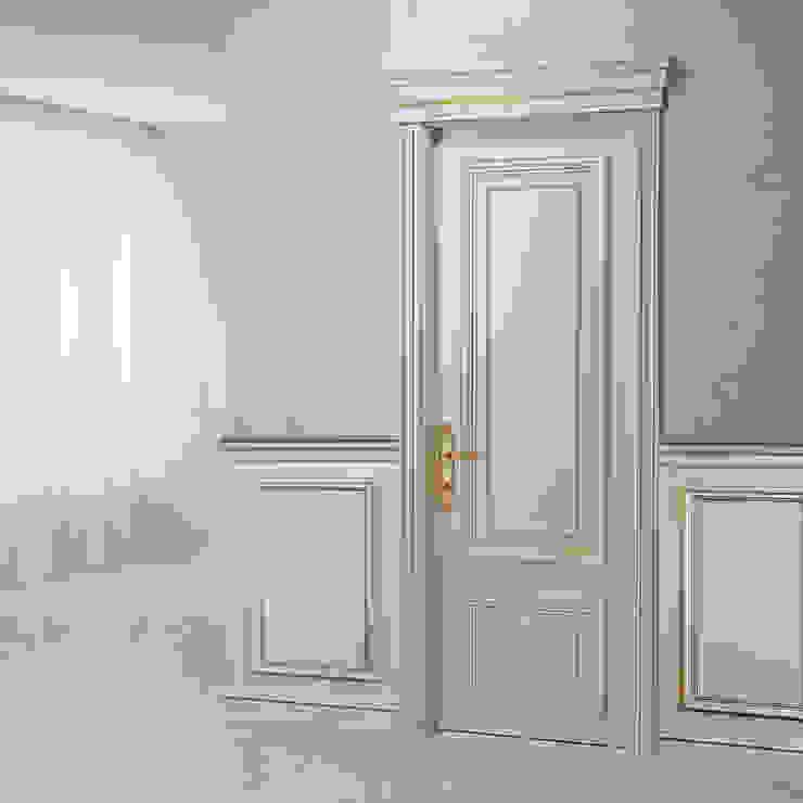 ГЕОНА. pintu dalam Beige