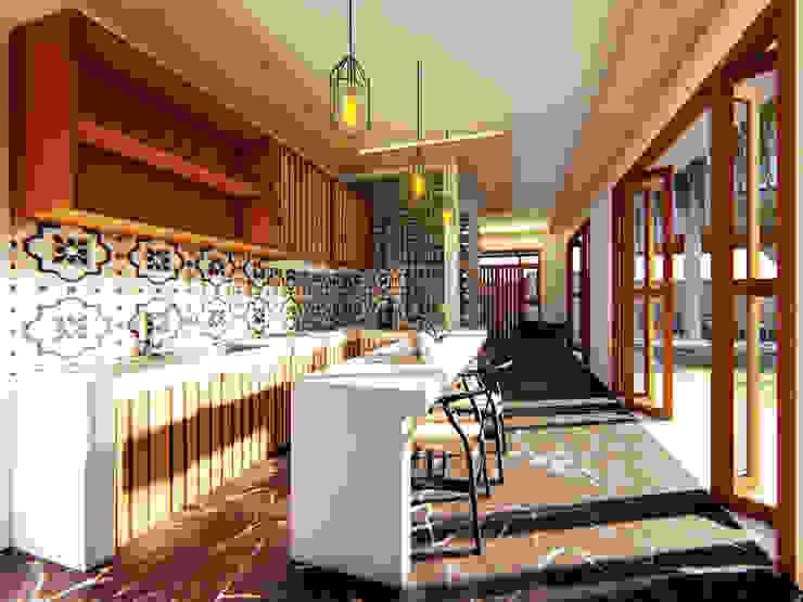 dapur mahabali Oleh epicnesia
