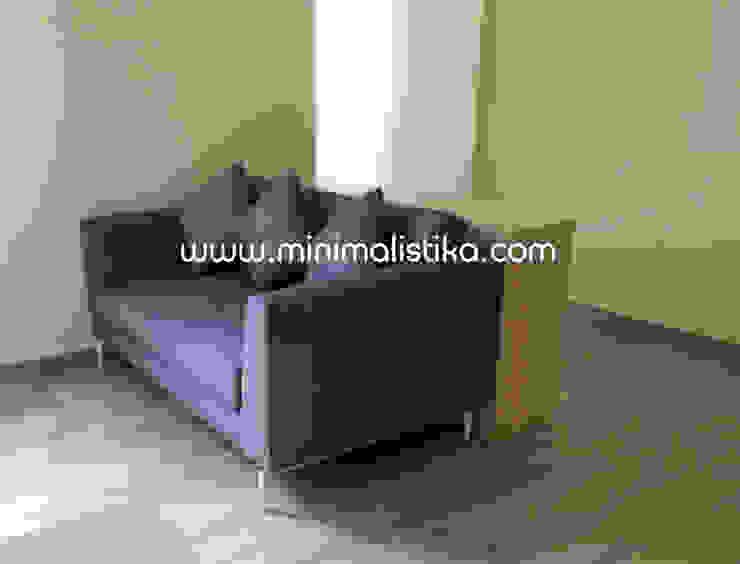 Minimalistika.com Minimalist living room