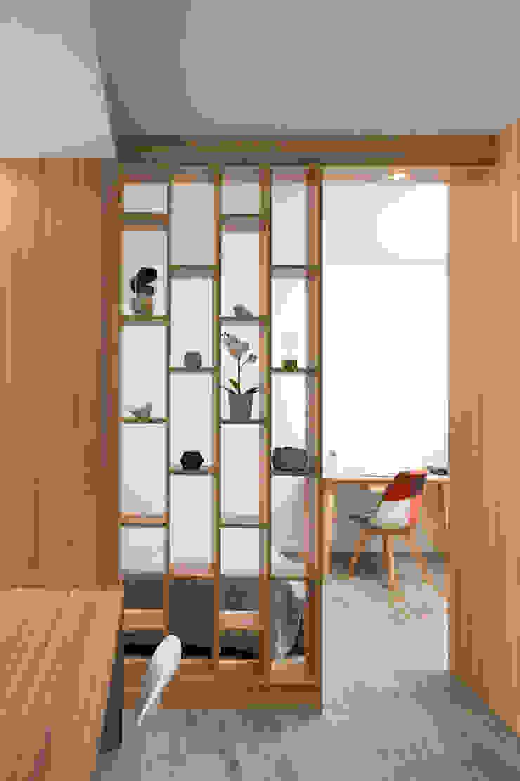 Chez Sophie et Philippe Camille BASSE, Architecte d'intérieur Salon moderne
