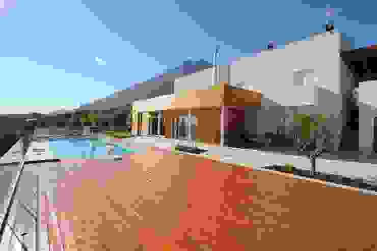 von Giuseppe Rappa & Angelo M. Castiglione Modern Holz Holznachbildung