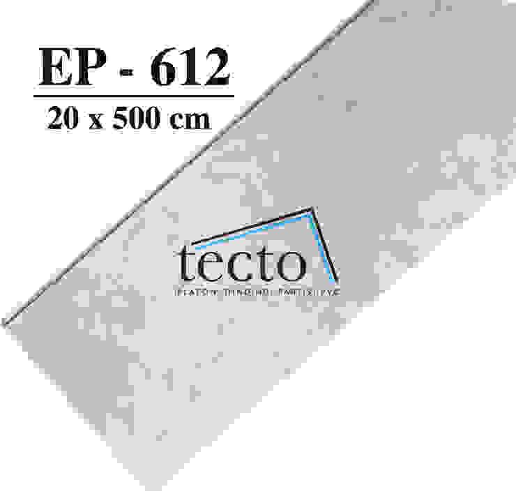 TECTO Plafon PVC EP-612 20cm X 500cm Oleh Tecto Plafon Asia Plastik