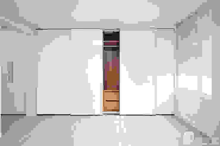 안방인테리어 모던스타일 미디어 룸 by 곤디자인 (GON Design) 모던