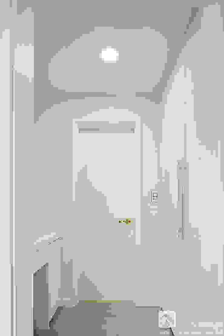 신정 세양청마루 33py by 곤디자인 (GON Design) 모던