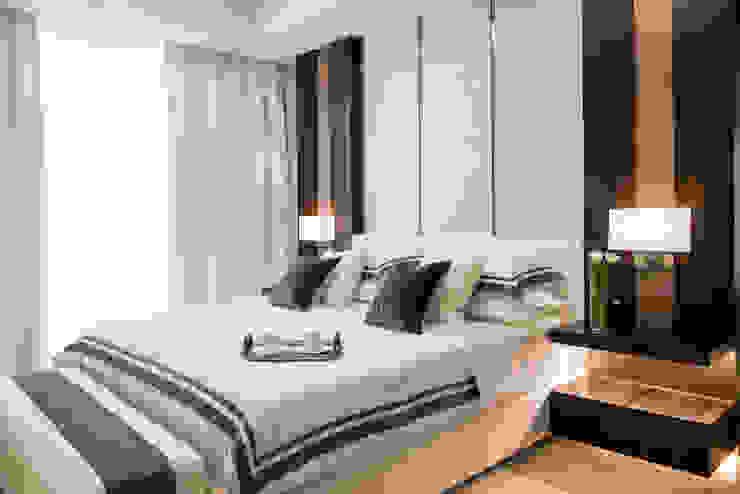 Bedroom by Design Intervention Minimalist bedroom by Design Intervention Minimalist