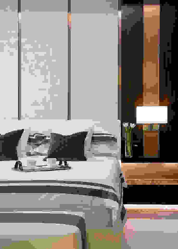 Bedroom Design by Design Intervention Minimalist bedroom by Design Intervention Minimalist