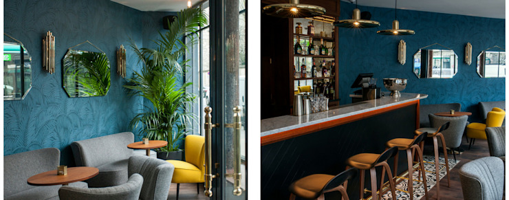 André Latin, Paris Hotel Klasik Oleh DelightFULL Klasik Besi/Baja