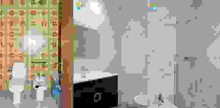 Casa de Banho por Grupo Prummo