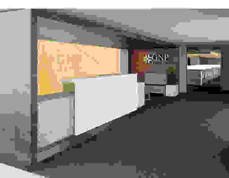 Arquitecto Rafael Balbi Offices & stores