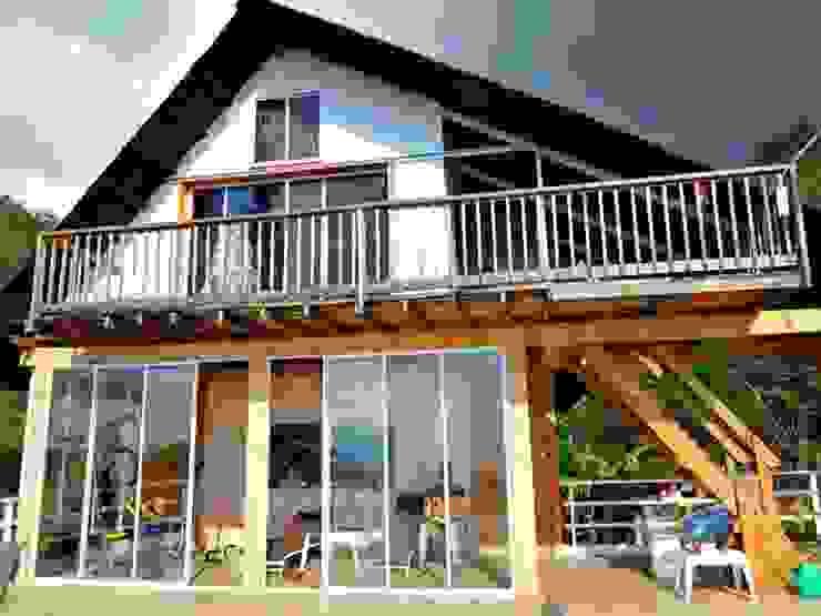 van Brand Arquitecto interiorista paisajista Mediterraan