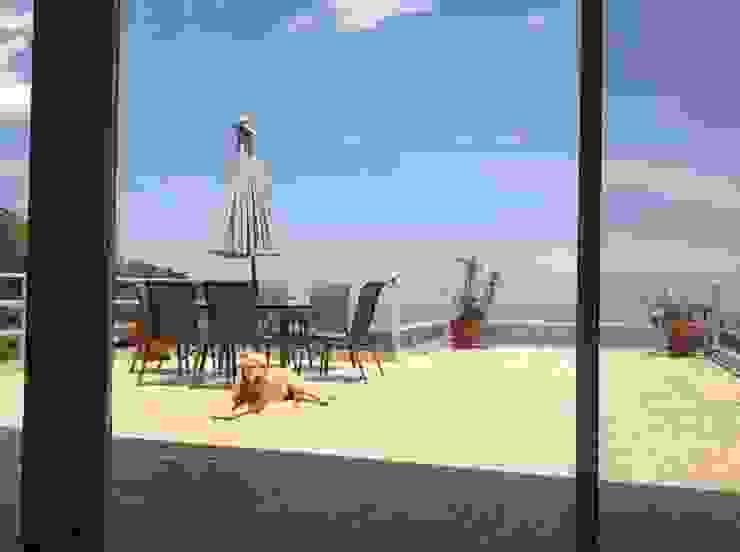de Brand Arquitecto interiorista paisajista Mediterráneo