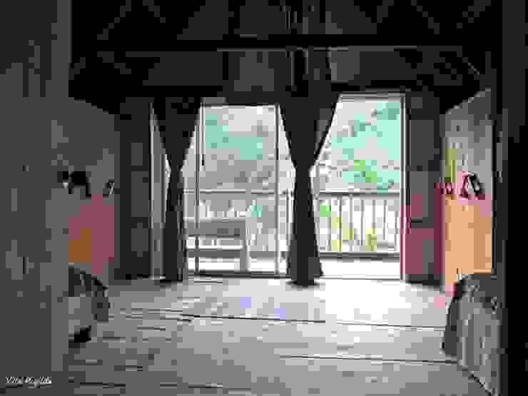 Dormitorios de estilo mediterráneo de Brand Arquitecto interiorista paisajista Mediterráneo