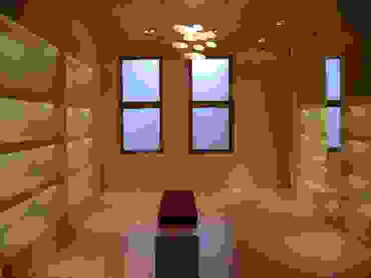 من Fabiana Ordoqui Arquitectura y Diseño. Rosario | Funes |Roldán تبسيطي