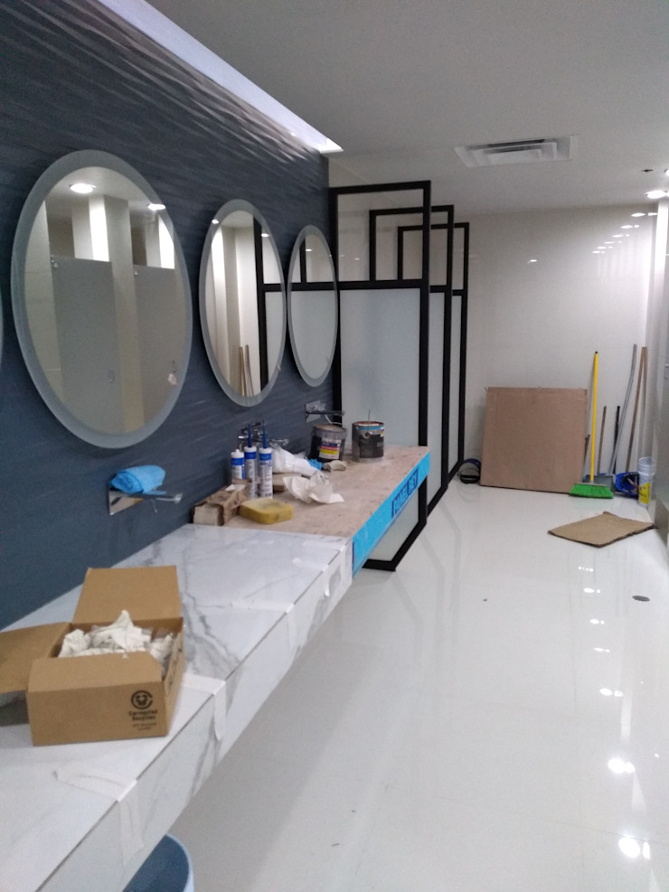 CG Diseño Salle de bainDécorations