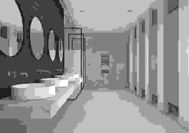 Imagen del proyecto CG Diseño BañosDecoración