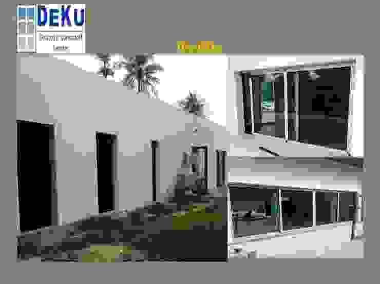 Resort project โดย DeKu German Windows Co.,ltd มินิมัล พลาสติก