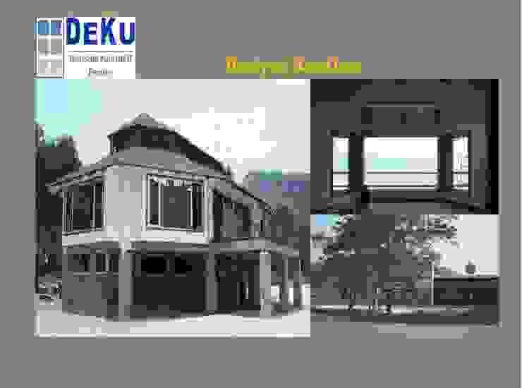Resort Project โดย DeKu German Windows Co.,ltd ทรอปิคอล พลาสติก