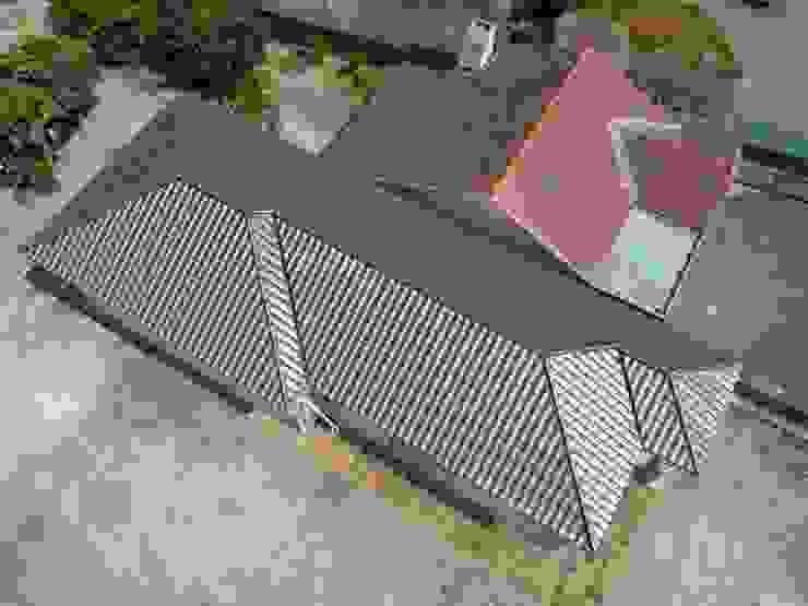 107年 西螺L公館自地自建-RC結構平房-完工照片 懷謙建設有限公司