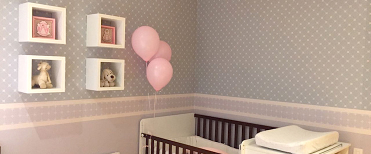 Walls by Kromart Wallcoverings - Papel Tapiz Personalizado , Classic
