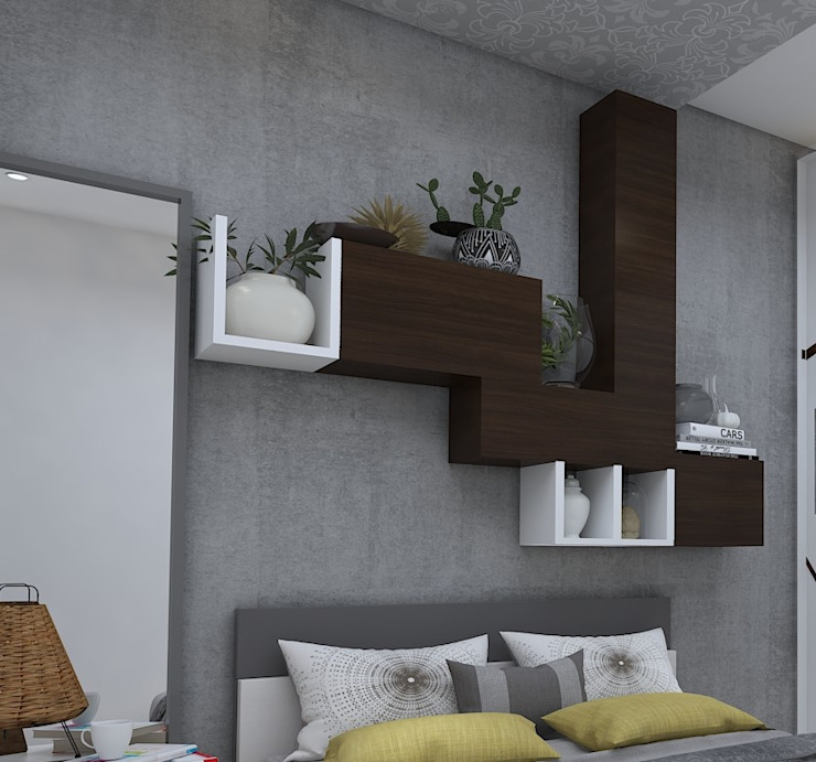 Residential Work by JC INNOVATES Asian