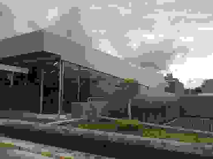 Arquitecto Rafael Balbi Sedi per eventi moderne